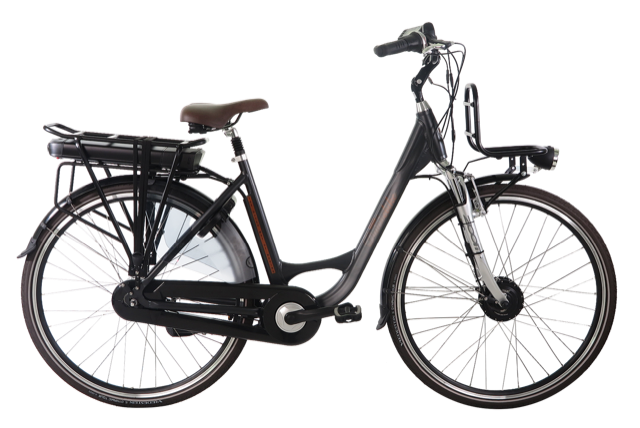 Dutchebike Voltage II