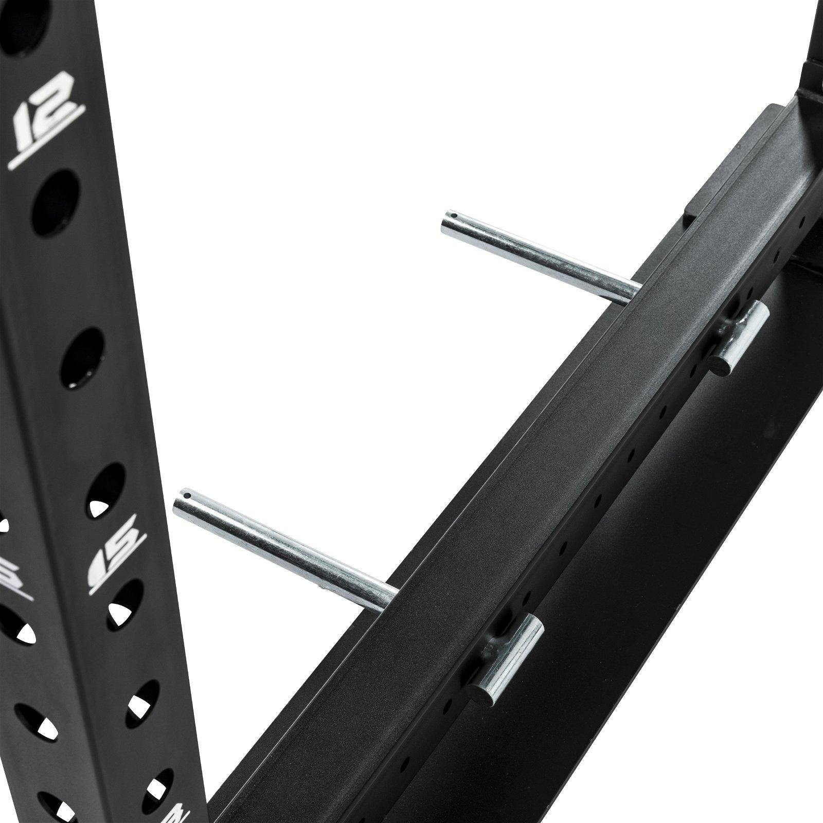 Tunturi RC20 Cross Fit Rack - Band Pegs - 2st
