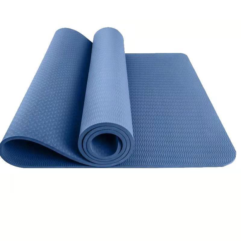 TPE Yoga mat - Guerrilla