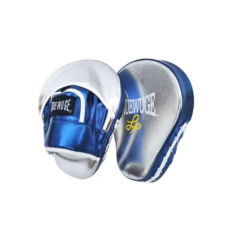 Handpads Blauw - Guerrilla