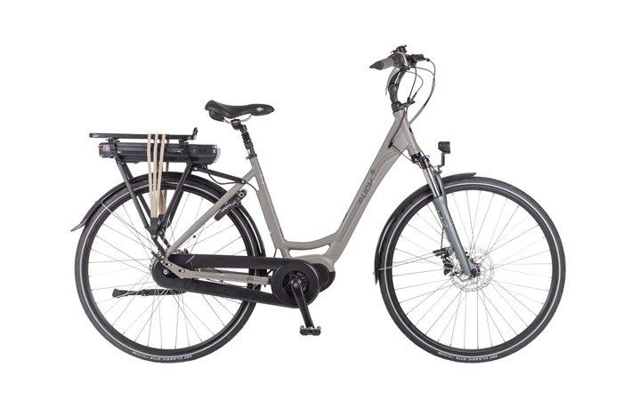 Puch E-Ambient
