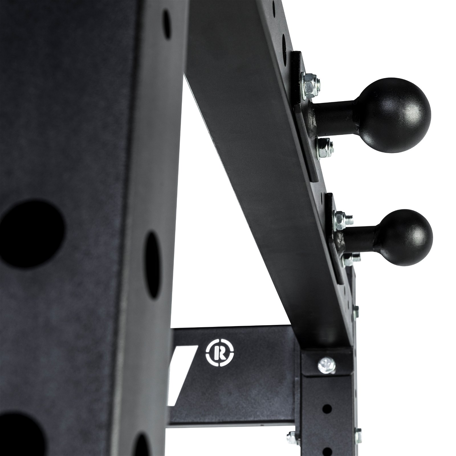 Tunturi RC20 CFRack - Ball Pull-Up Grips - PAAR