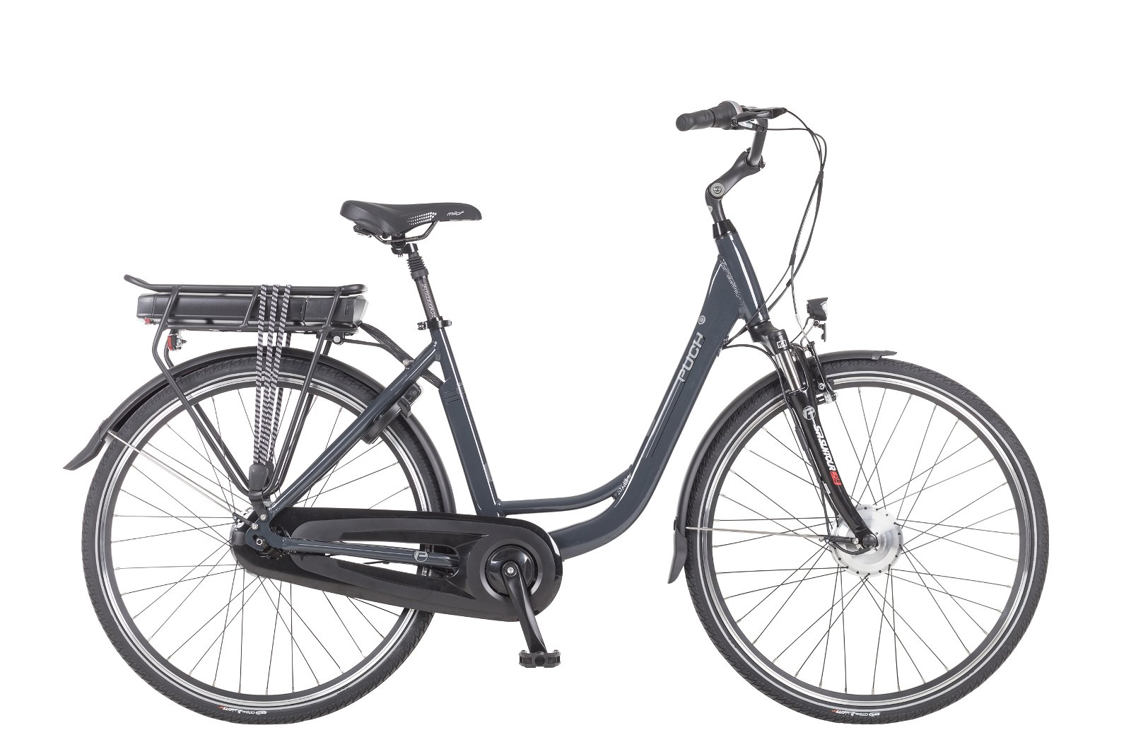 Puch E-Ambient N8