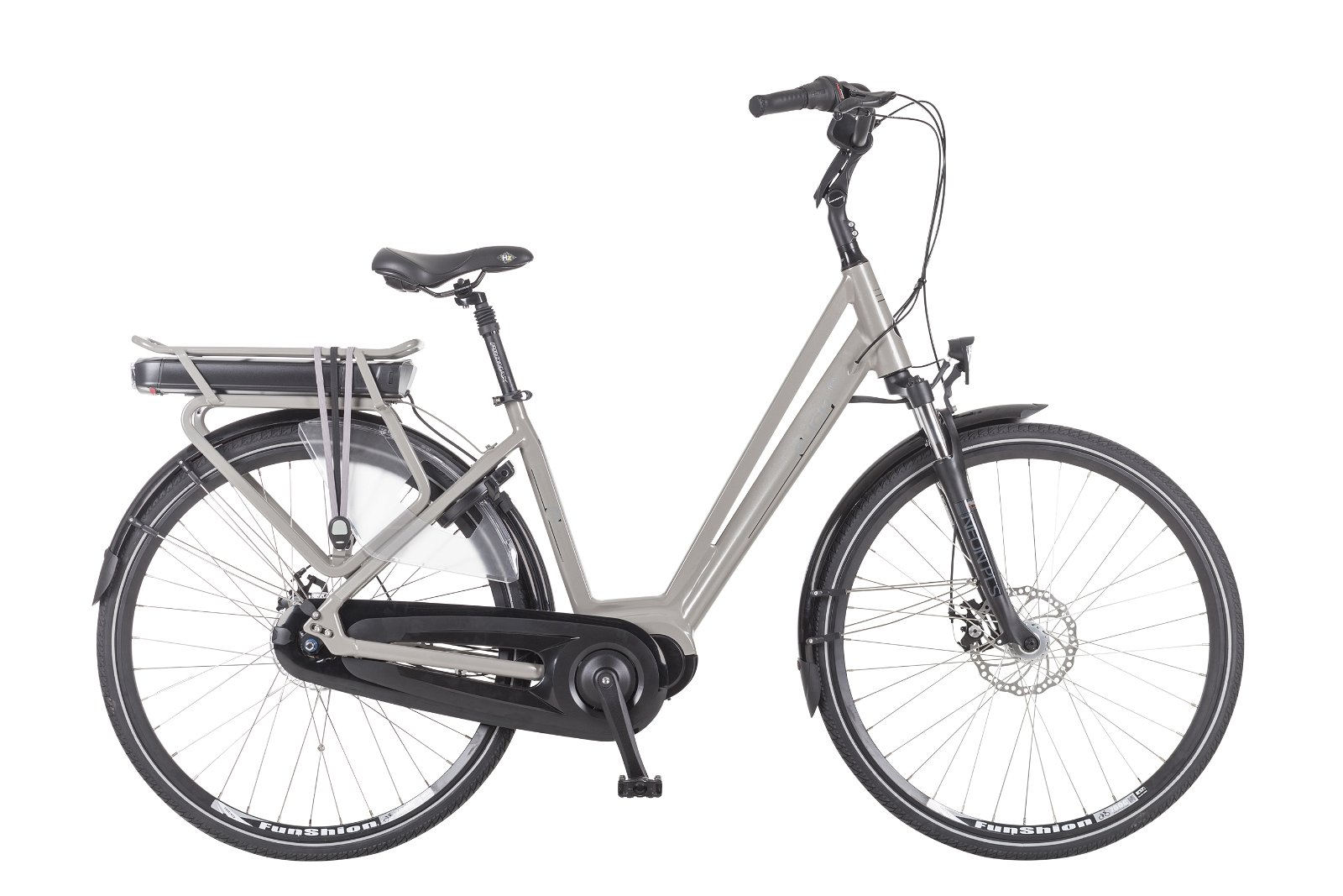 Puch E-Ambient S+