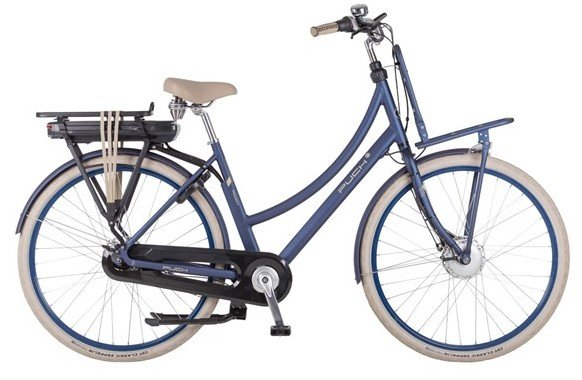 Puch E-Rock S