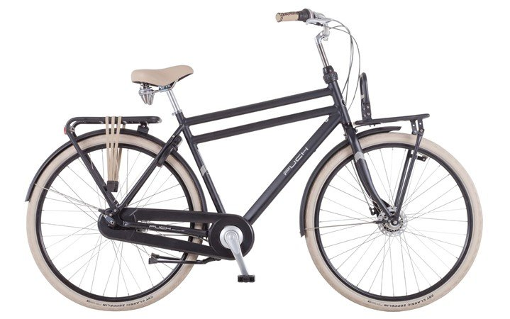 Puch Rock S
